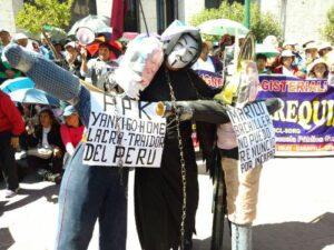 ¿Retornan los maestros de Arequipa a sus aulas este lunes?