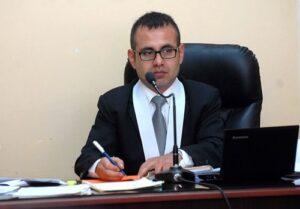 Alejamiento de juez de caso Arequipa-La Joya genera suspicacias