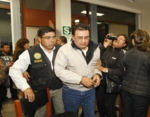 Tía María: Fiscalía solicita 30 años de cárcel para Pepe Julio Gutiérrez