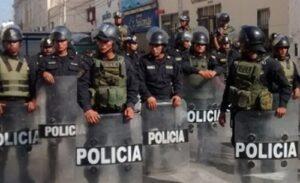 Unos 400 efectivos policiales pasarían al retiro por superar edad límite