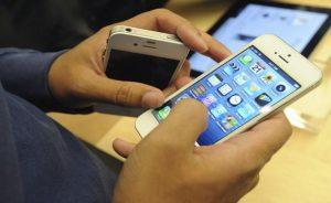 Mitad de quejas contra operadores de telefonía celular son aceptadas