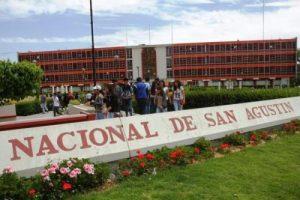 Profesores UNSA con más carga lectiva por cese de docentes
