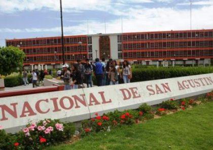 UNSA declara año académico en emergencia y posterga inicio de clases