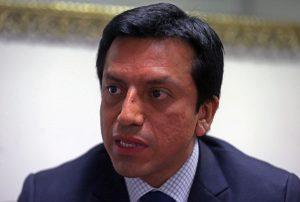 Gilbert Violeta: PPK participará en elecciones regionales y municipales
