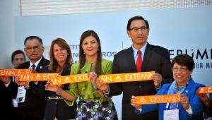 Yamila Osorio pide alianza entre privados y estado para reducir brechas sociales