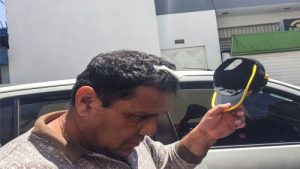 Delincuentes roban su casa y golpean a alcalde de Yarabamba