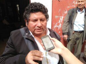 Autoridades piden 10% de utilidades a cuatro mineras de Caylloma