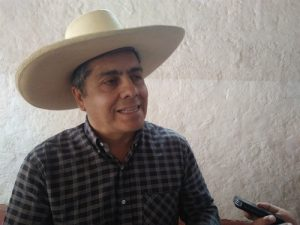 "Yamel Romero: ""Alfredo Zegarra ha mantenido a Arequipa en piloto automático"""