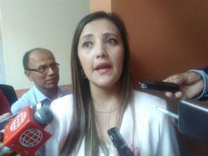 Yamila Osorio: Tenemos que recuperar las horas de clases perdidas por la huelga