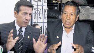 Alfredo Zegarra cortaría cabezas de sus funcionarios del Promuvi