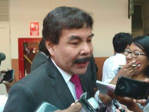 Piden incorporar a municipio como actor civil en proceso contra Alfredo Zegarra