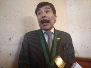 Fiscalía pide prisión para alcalde Zegarra por caso Universidad Continental