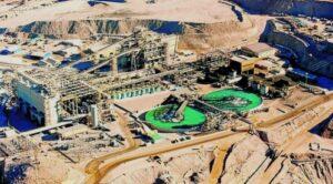 Incertidumbre por destino regalías que Cerro Verde pagará a Sunat