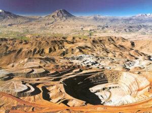 Cerro Verde retiró patrimonio arqueológico para construir depósito de relaves