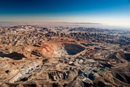 Arequipa recibió S/ 5 mil millones en canon y regalías en la última década