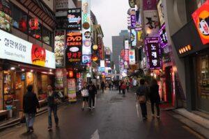 Regidores no viajarían a Corea del Sur por falta de presupuesto
