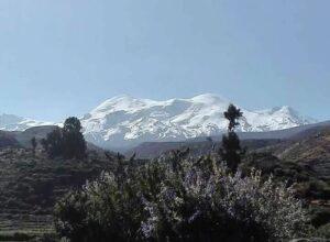 Estudiarán el nevado Coropuna por desaparición de glaciares