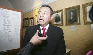 Alcalde de Miraflores afirma tener medidas de seguridad en orden