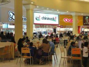 Ropa y comida representan más del 50% de consumo arequipeño en malls