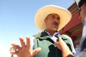 Alcalde Manuel Vera investigado por presunto lavado de activos