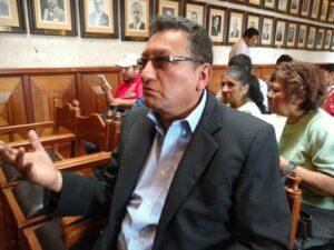 Nuevo gerente general de la MPA dará mayor atención a Desarrollo Urbano y Promuvi