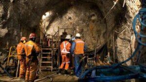 Cartera de inversión minera en Arequipa por 5 mil millones de dólares