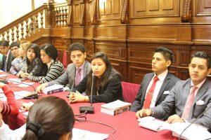 Arequipa tendrá parlamento para escolares y universitarios