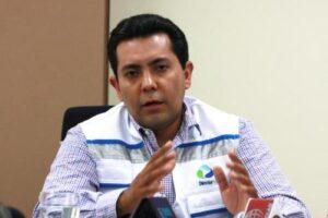 Trabajadores de Sedapar piden salida de presidente de directorio Hugo Aguilar