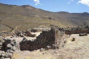 FOTOS: Descubren templo incaico que sería la edificación más antigua de Arequipa