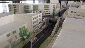 OIM oficializa Buena Pro de la obra Viaducto Salaverry a consorcio