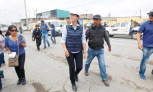 """Dirigente de Islay acusa a Yamila Osorio de abandonar """"intencionalmente"""" el valle"""
