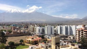 Consejos para adquirir una vivienda antisísmica en Arequipa