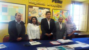 Municipio no entrega expedientes de Viaducto Salaverry a colegio de Arquitectos