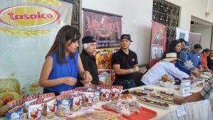 XI Festisabores: Más de 50 expositores gastronómicos reunidos