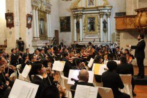 Carmina Burana resonará en el Teatro Municipal