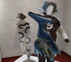 ENTREVISTA. Germán Rondón y sus miradas en movimiento