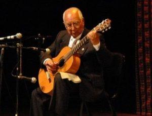 VIDEO. Homenaje al maestro Raúl García Zárate