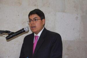 Gobierno Regional requiere 4 mil millones de dólares para obras