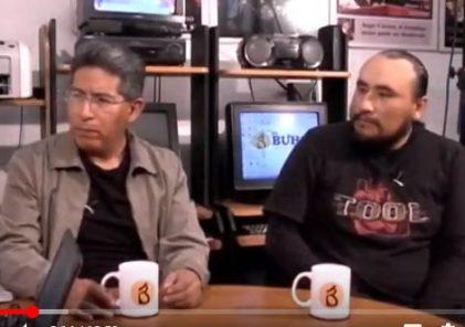 CAFÉ PITEADO. ¿Hay racismo en Arequipa?