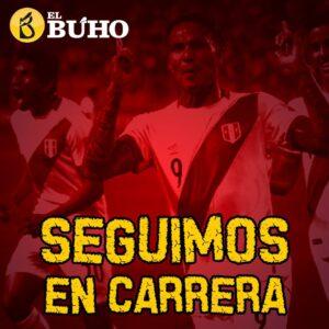 Perú empató con Colombia en angustioso partido por las clasificatorias al mundial