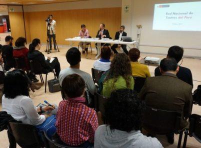 Gobierno declara emergencia en sector Cultura y destina 50 millones