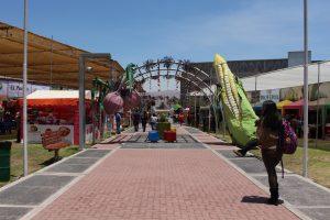 Se inauguró el XI festival de gastronomía ''Festisabores Arequipa''