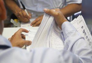 Arequipa: 12 movimientos regionales deben presentar información financiera a ONPE