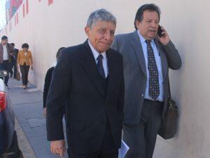 Guillén insiste en que cometió faltas y no delitos penales