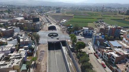 Semaforización en intercambio vial Dolores – Los Incas fue innecesaria