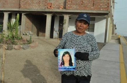VIDEO. Perito concluye no hubo robo en caso trabajadora del hogar asesinada