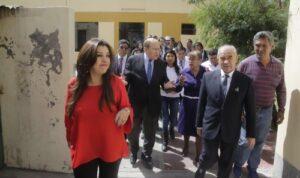 Se exacerba tensión entre congresista Aramayo y Gobierno Regional de Arequipa