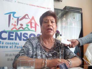 Censo 2017: viviendas están conformadas por más de dos hogares en Arequipa