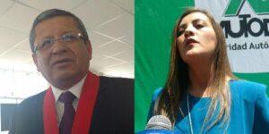 Presidente de la Corte desmiente acusaciones de Yamila Osorio