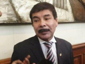Alcalde Zegarra se declaró a favor del indulto para Fujimori
